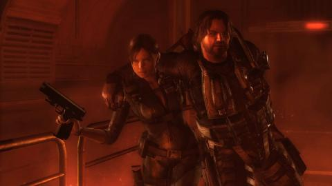 What The Heck Is Resident Evil Revelations Going To Be About?