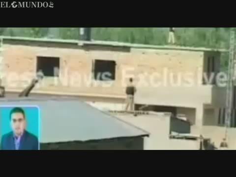 Video Of Osama's $US1m Secret Lair