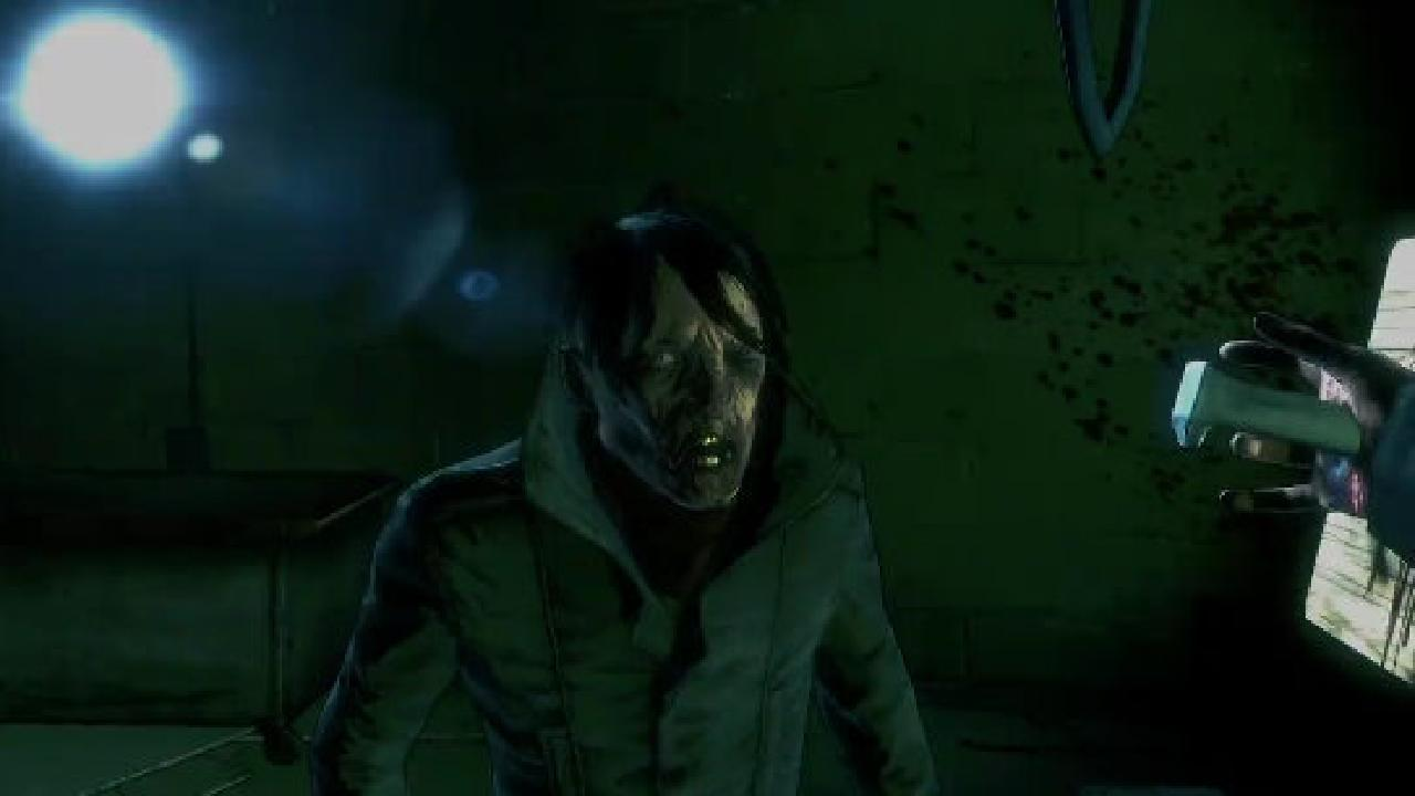 The Darkness II Displays Some Vibrant, Comic-Book Color In Debut Gameplay Trailer