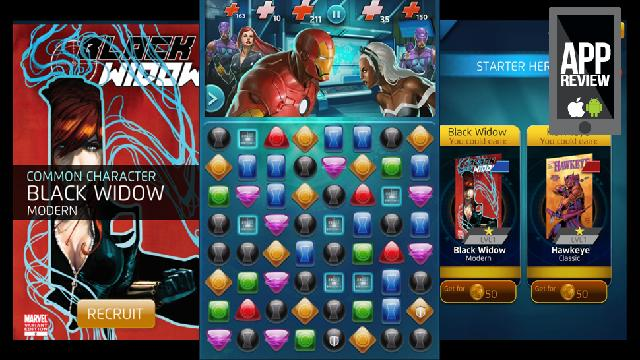 App Review: The Marvel Game I've Dreamt Of For Six Years, Almost