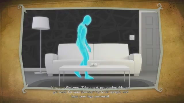 Microsoft's New Game Doesn't Exactly Instill Confidence In Kinect's Tech