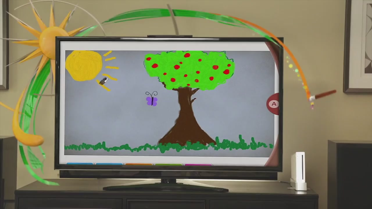 Ubi Trying To Make Things Drawsome With New Wii Tablet Peripheral