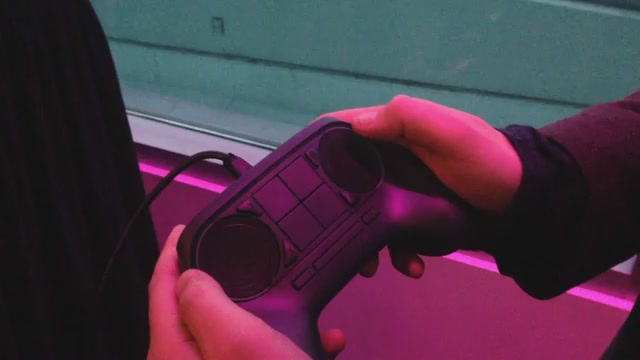 We Take The Steam Controller For A Spin