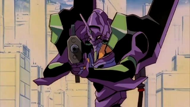 What If Evangelion Had A 1970s-Style Opening Theme Song