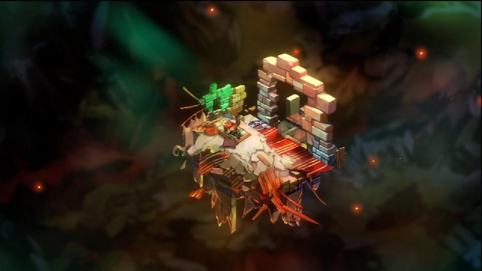 Drool Over Bastion, A Throwback To The Glory Of Super Nintendo