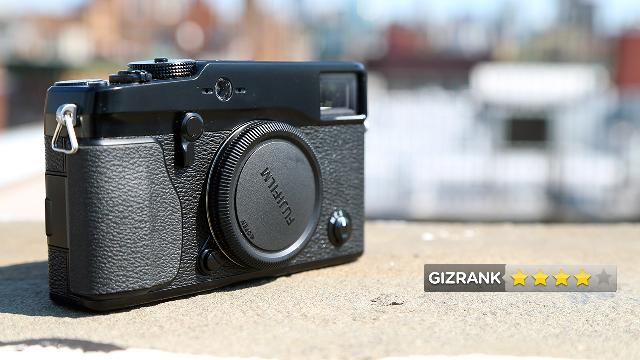 Fujifilm X-Pro1 Review: Serious Style, Serious Price