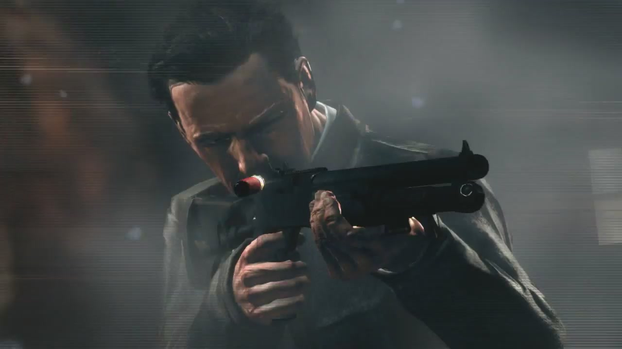 Call 'Shotgun' With This Latest Max Payne 3 Weapons Trailer