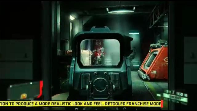 Nothing Says Crysis 3 Like Shooting Down A Helicopter With A Crossbow