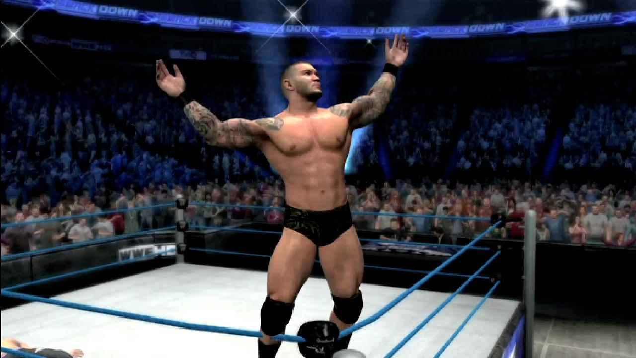 The WWE '12 Launch Trailer Invites You To Challenge The Viper