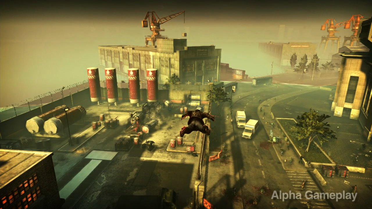 Prototype 2 Is All About The Thrill Of The Hunt