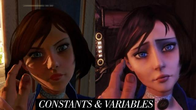 Witness How Much BioShock Infinite Has Changed Over The Past Few Years