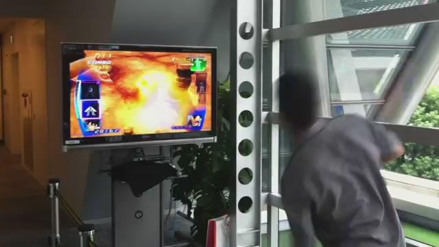 Dragon Ball Looks Exhausting On Kinect