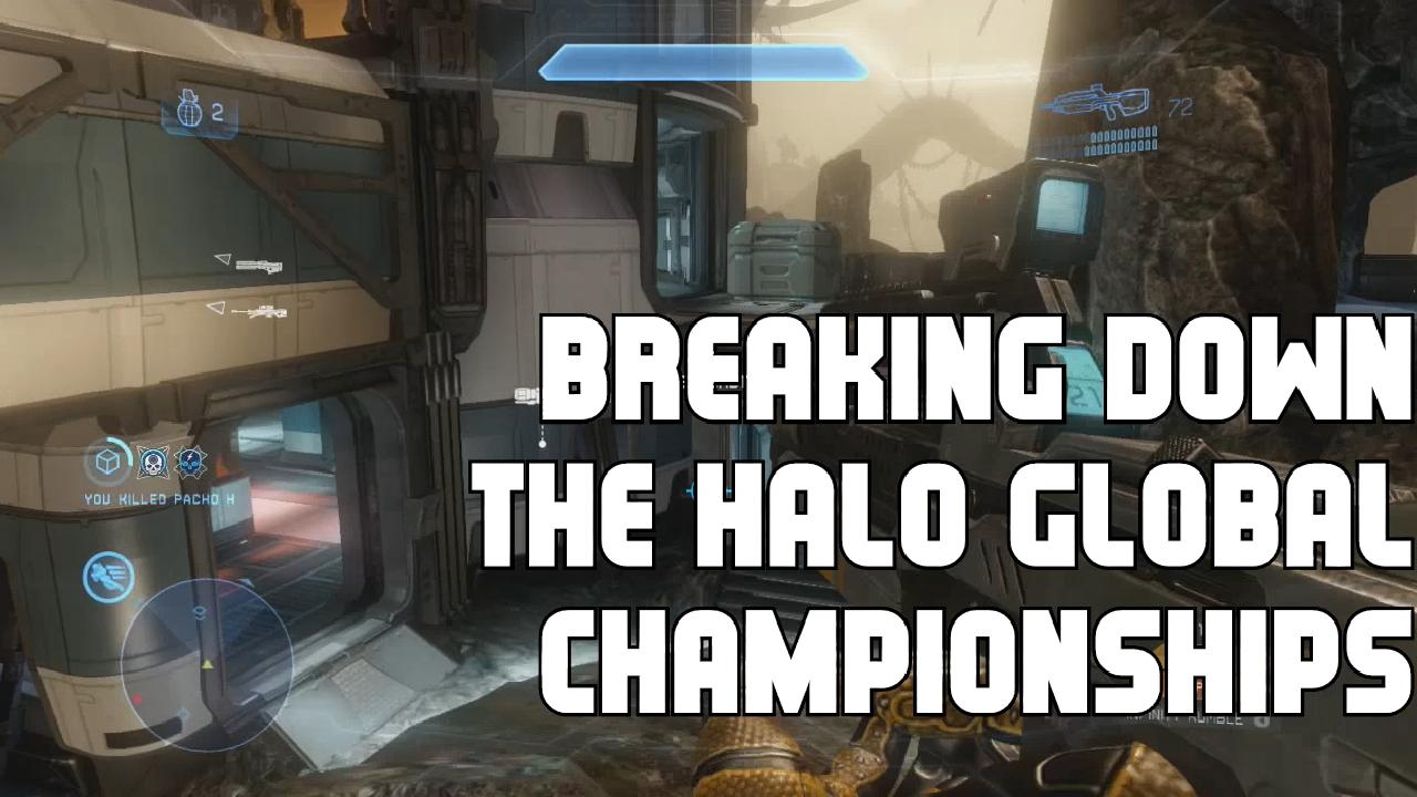 Competitive Halo Is Back After Almost A Year Out Of The Spotlight