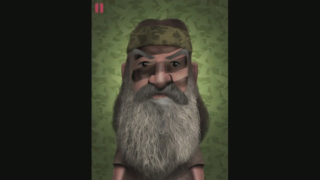 There's A Duck Dynasty Mobile Game. It's Redneck WarioWare.