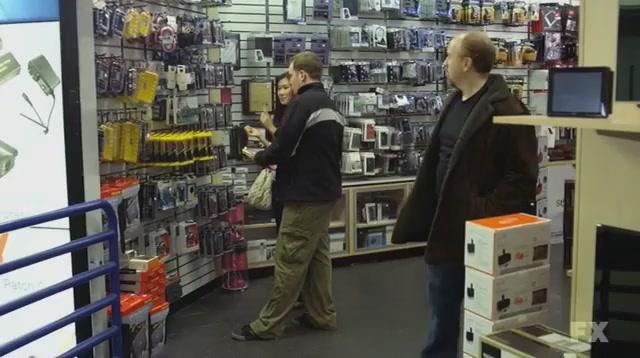 Louis CK's Crap Electronics Store Experience