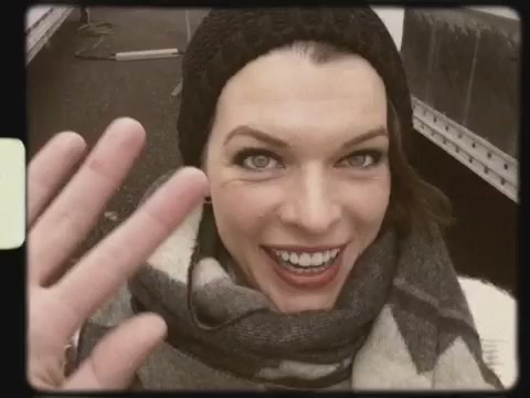 12 Minutes Of Milla Jovovich And Resident Evil