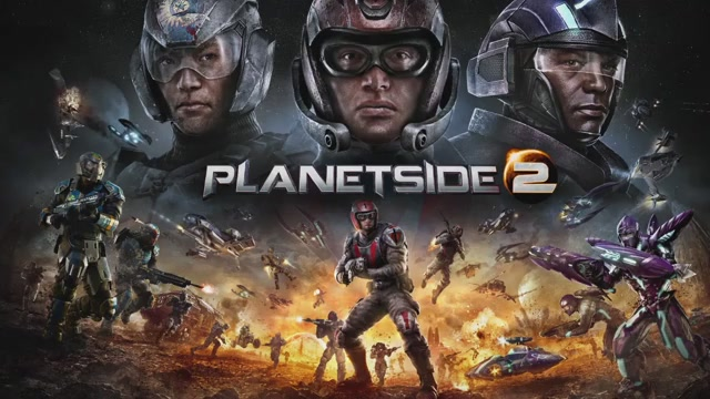 You Will Be Excited About PlanetSide 2, Even If It Takes An Seven Minutes To Explain