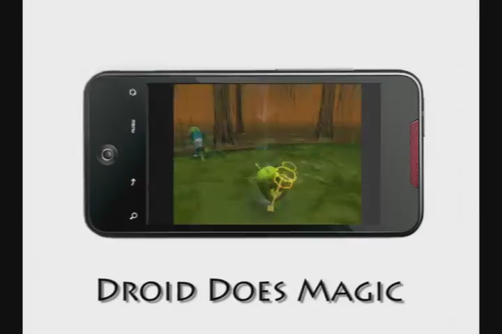 Pocket Legends, A Rad 3D MMO, Comes To Android