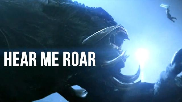The Secret To A Successful Game Trailer: Endings With Roars