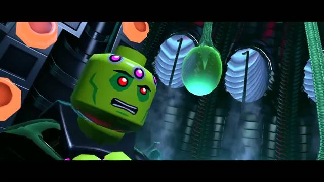 As Evil Plots Go, LEGO Batman 3's Isn't Too Shabby