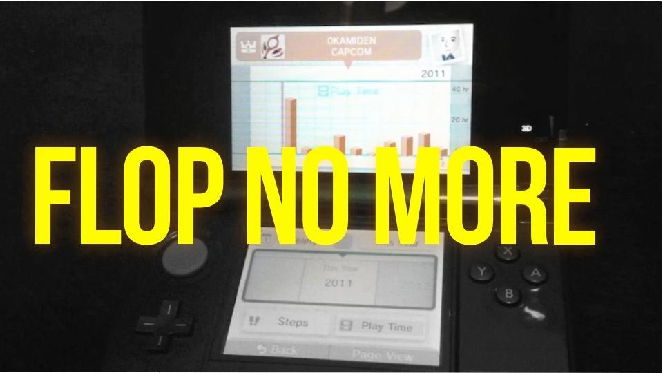 The Resurgence Of My Nintendo 3DS